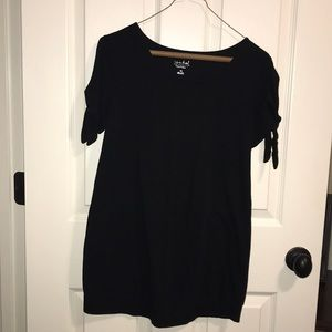 Isabel Maternity Top